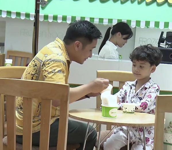 """than the bat ngo cua dua tre duoc vu sat nuoi trong quynh bup be: """"khong phai dang vua dau"""" - 5"""
