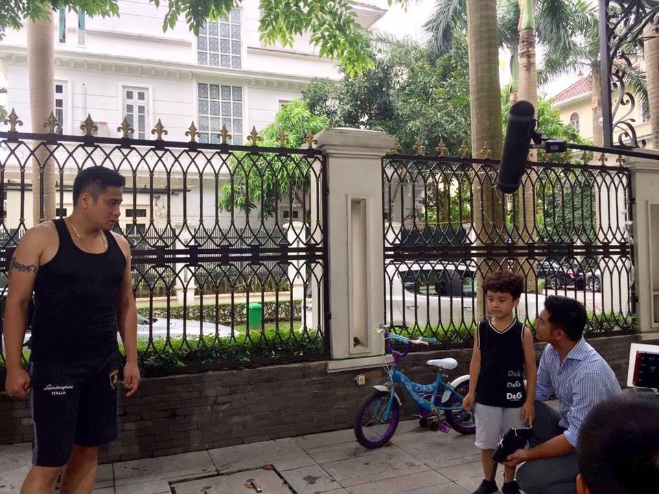 """than the bat ngo cua dua tre duoc vu sat nuoi trong quynh bup be: """"khong phai dang vua dau"""" - 7"""