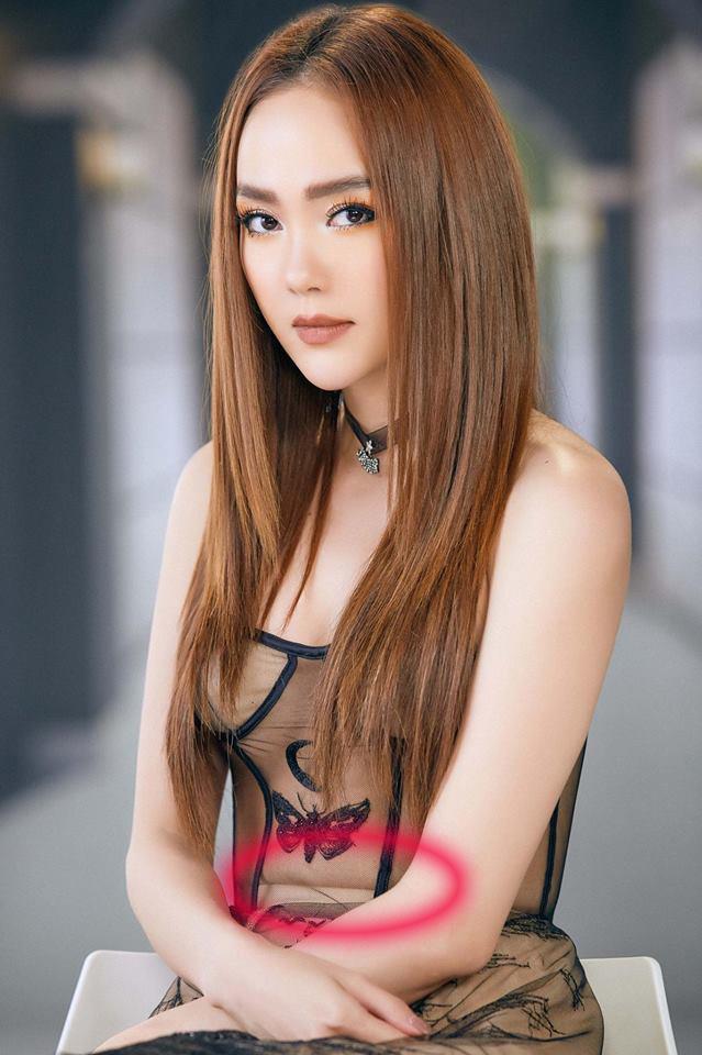 "dung hang pham huong, phai chang minh hang ngam tuyen bo minh la ""drama queen"" moi? - 2"