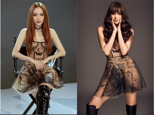 "dung hang pham huong, phai chang minh hang ngam tuyen bo minh la ""drama queen"" moi? - 1"