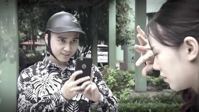"""bo tre my soi: """"toi run lay bay khi dong canh nong, phat nguong vi dao dien khong cho dung"""" - 3"""