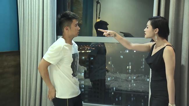 """bo tre my soi: """"toi run lay bay khi dong canh nong, phat nguong vi dao dien khong cho dung"""" - 7"""