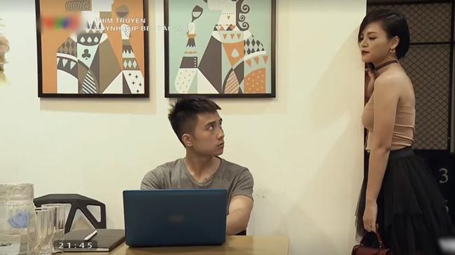 "quynh bup be: hao huc de nghi bo tre lam dam cuoi, my ""soi"" bi mang thang mat ""dien a"" - 1"