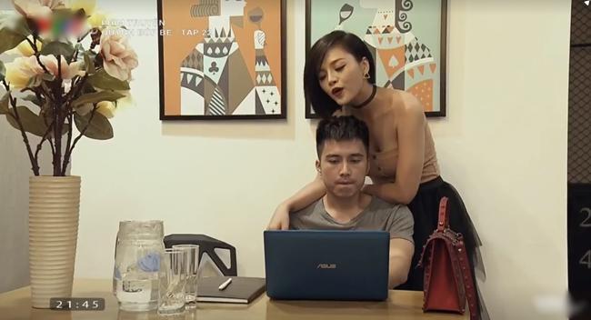 "quynh bup be: hao huc de nghi bo tre lam dam cuoi, my ""soi"" bi mang thang mat ""dien a"" - 2"