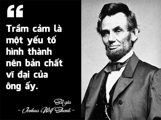 bi mat cua chang trai vuot qua benh co the giet minh de thanh tong thong my vi dai nhat - 4