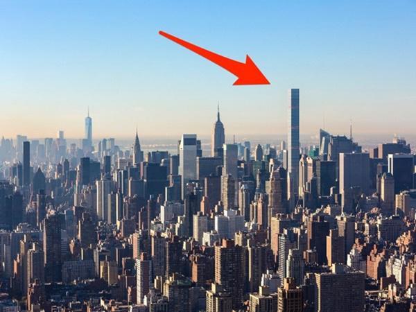 Đại gia nào sẽ amp;#34;bạo tayamp;#34; chi gần 2.000 tỷ đồng sở hữu căn hộ lưng chừng trời này? - 1