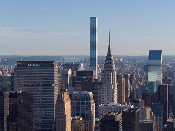 Đại gia nào sẽ amp;#34;bạo tayamp;#34; chi gần 2.000 tỷ đồng sở hữu căn hộ lưng chừng trời này? - 3