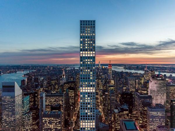 Đại gia nào sẽ amp;#34;bạo tayamp;#34; chi gần 2.000 tỷ đồng sở hữu căn hộ lưng chừng trời này? - 5