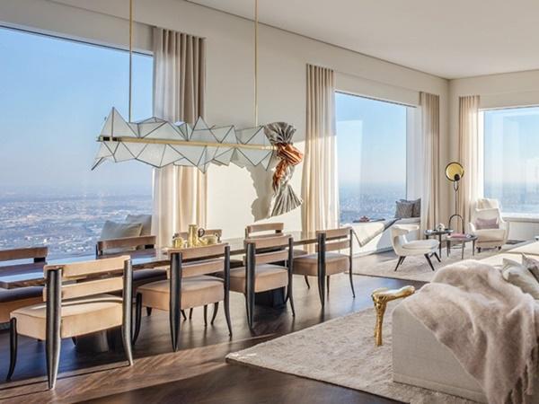 Đại gia nào sẽ amp;#34;bạo tayamp;#34; chi gần 2.000 tỷ đồng sở hữu căn hộ lưng chừng trời này? - 9