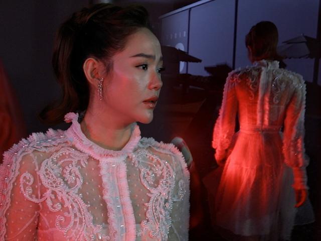 The Face: Minh Hằng bỏ quay vì mâu thuẫn với Thanh Hằng, liên minh Song Hằng tan rã?