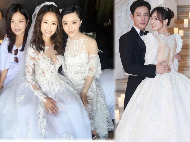 Diễn viên Bên nhau trọn đời vượt xa Lâm Tâm Như, Châu Tấn vì độ... giàu trong ngày cưới!