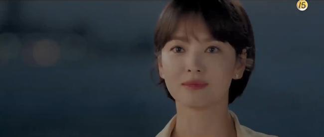 """chi moi gap go, song hye kyo da cung """"phi cong tre"""" tinh tu di ngam hoang hon - 10"""