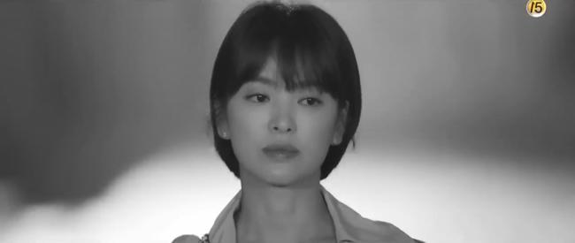 """chi moi gap go, song hye kyo da cung """"phi cong tre"""" tinh tu di ngam hoang hon - 4"""