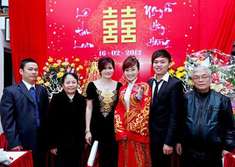 Bà Liễubắt đầu trở nên nổi tiếng sau khi tổ chức siêu đám cưới 50 tỷcho con trai.