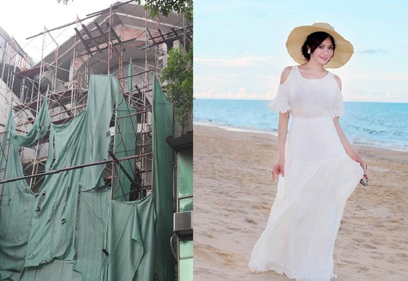 Nữ đại gia phố núi Nguyễn Thị Liễu đã gây choáng cho dư luận khi quyết định đập tan căn nhà trị giá 137 tỷ đồng của mình. Nhiều người nhận định, đây là một trong những hành động 'chơi ngông' gây sốc nhất của giới đại gia Việt.