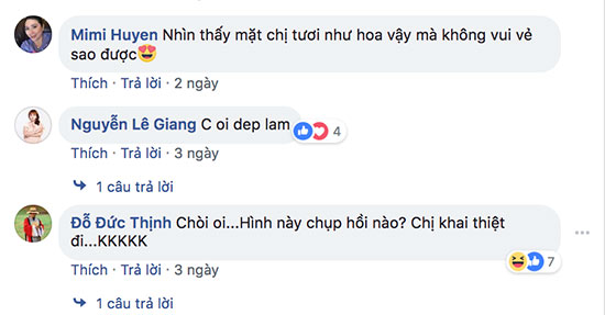 "khong the nhan ra ""ba mai"" voi loat anh tuoi tre den ngo ngang - 4"