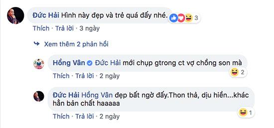 "khong the nhan ra ""ba mai"" voi loat anh tuoi tre den ngo ngang - 5"