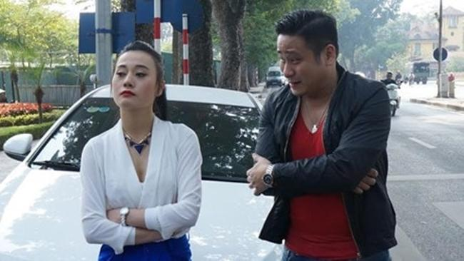 "khong xin duoc viec, quynh bup be tro ve lam ""chi dai gai nganh"", phu voi ong trum vu ""sat""? - 2"