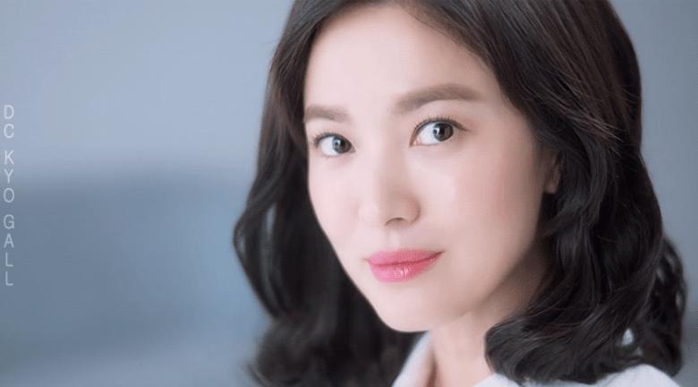 "tuong dai nhan sac nhu song hye kyo cung co khi phai ""muoi mat"" vi diem nay - 2"