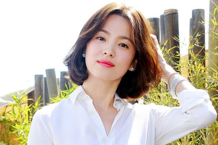 "tuong dai nhan sac nhu song hye kyo cung co khi phai ""muoi mat"" vi diem nay - 10"