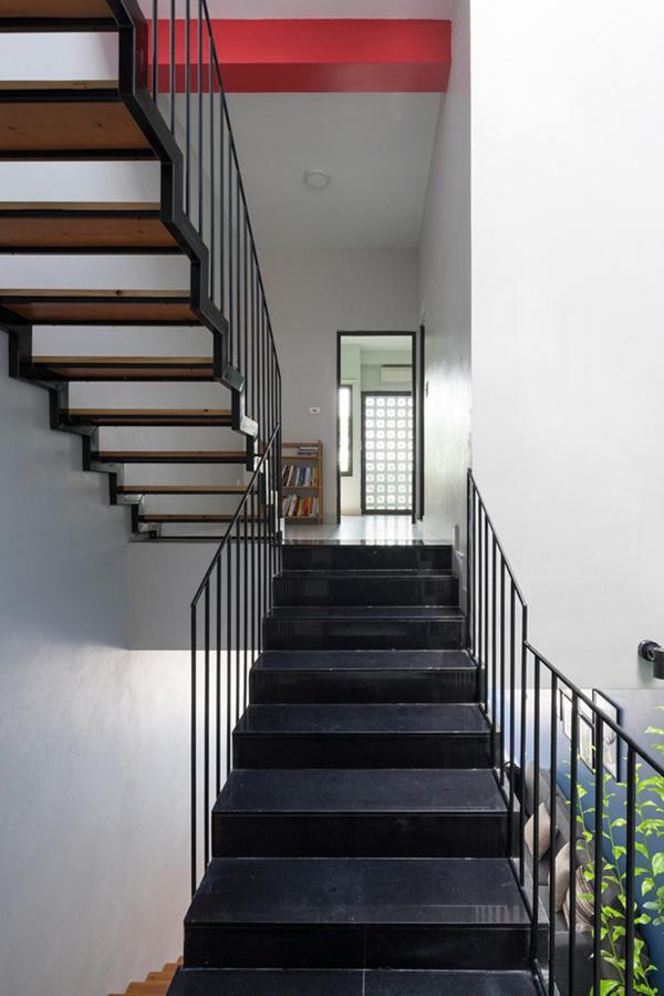 """Cặp vợ chồng Hải Dương xây nhà 3 tầng chỉ với 800 triệu gây """"sốt"""" - 15"""
