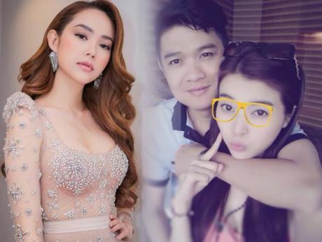 Bạn trai hiện tại của Minh Hằng là người yêu cũ của nữ diễn viên Hậu Duệ Mặt Trời?