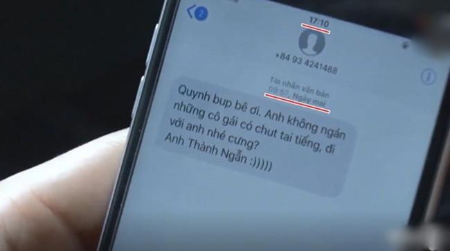 """goc """"boc phot"""" quynh bup be: my """"soi"""" choang nhau sut dau voi bo, nao ngo dao yeu nguoi khac? - 7"""