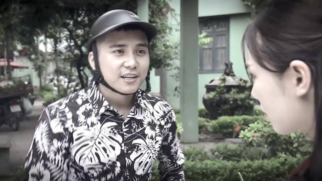 """goc """"boc phot"""" quynh bup be: my """"soi"""" choang nhau sut dau voi bo, nao ngo dao yeu nguoi khac? - 2"""