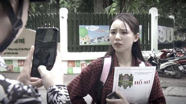 """goc """"boc phot"""" quynh bup be: my """"soi"""" choang nhau sut dau voi bo, nao ngo dao yeu nguoi khac? - 3"""