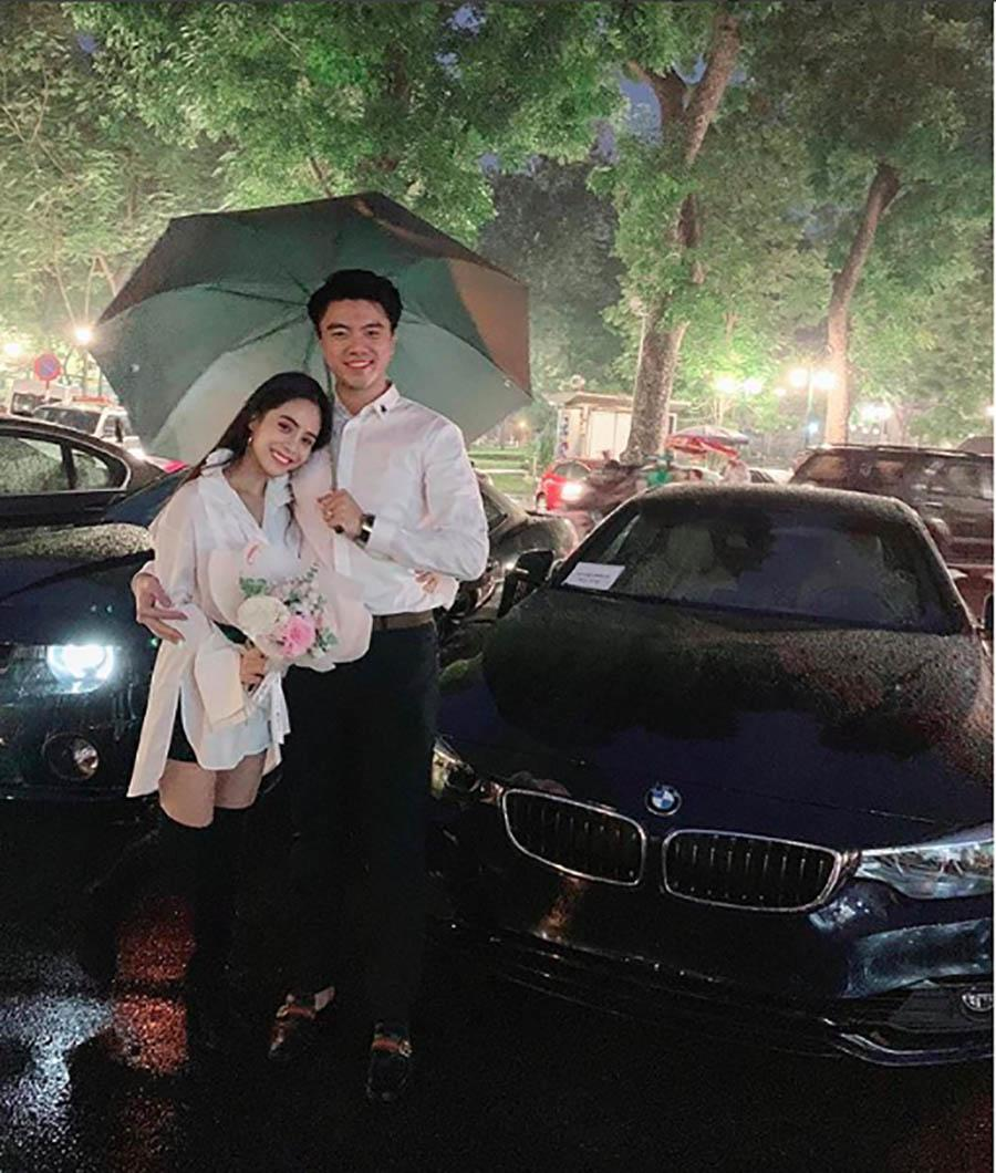 Sao Việt 24h: Hành động lạ của Cát Phượng sau scandal ngoại tình của chồng trẻ - 2