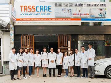 Trung tâm xét nghiệm Y Khoa Tass Care, niềm tin cho sức khỏe người dân Việt