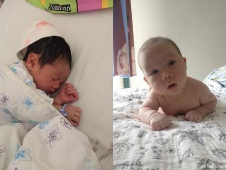 Hôm qua ngủ nghiêng bên trái, hôm sau đứa trẻ thay đổi tuyệt vời, từ sau cứ ngủ như vậy