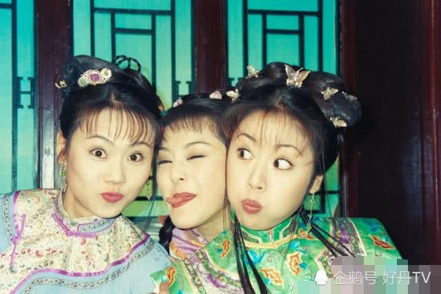 Không phải Lâm Tâm Như hay Triệu Vy, cô gái này mới trẻ đẹp nhất Hoàn Châu sau 20 năm