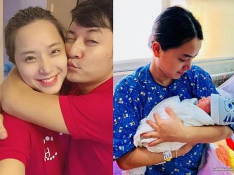 Ca sĩ Hải Bằng mang thai sau 3 tháng sinh mổ: Bỏ thai hay giữ thai cũng đều nguy hiểm