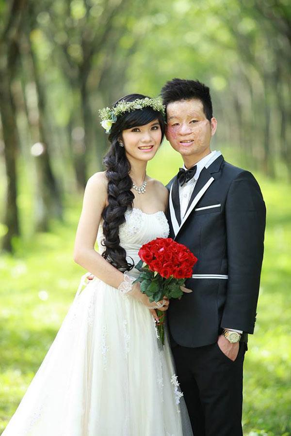 """cap chong xau- vo xinh o canada: """"minh lam nail, chong lam nha hang, vat va nhung vi con"""" - 1"""