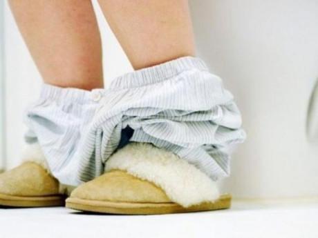 Người phụ nữ bị nhiễm trùng tiết niệu, BS khuyên sau khi