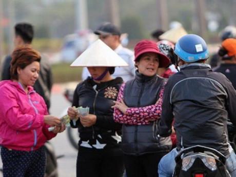 AFF 2018: Việt Nam gặp Malaysia, phe vé vẫn tung hoành, giá vé
