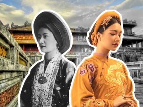 """Được nhận xét """"đẹp đến ám ảnh"""", những vị hoàng hậu này có bí quyết gì khiến vua mê mẩn?"""