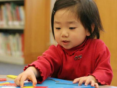6 dấu hiệu cho thấy trẻ đang phát triển nhảy vọt
