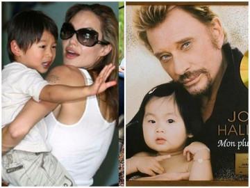 """Những đứa trẻ mồ côi Việt """"đời lên hương"""" nhờ được sao quốc tế nhận nuôi bây giờ ra sao?"""