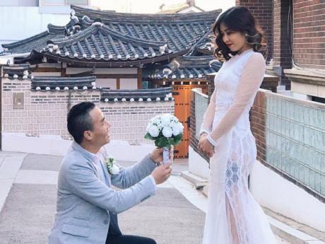 Sao Việt 24h: Tiết lộ bất ngờ của hôn phu MC Hoàng Linh trước tin đồn ly hôn