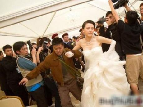 Tin tức 24h: Trở về sau khi bỏ trốn trước đám cưới, cô dâu 19 tuổi tuyên bố sốc