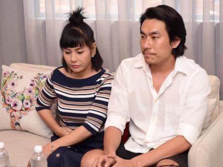 Vì scandal tình ái Kiều Minh Tuấn - An Nguy, Cát Phượng phải đền 900 triệu