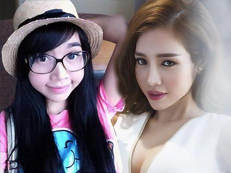 """Đăng lại hình cách đây tận 7 năm, Elly Trần khẳng định gương mặt """"ăn thịt Đường Tăng"""""""