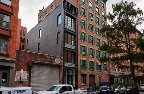 Tận dụng 3m đất thừa, xây nhà phố nhỏ hẹp rao bán 116 tỷ gây choáng - 15