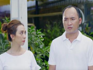 Clip đầy ý nghĩa của Thu Trang, Tiến Luật khiến nhiều gia đình phải suy ngẫm