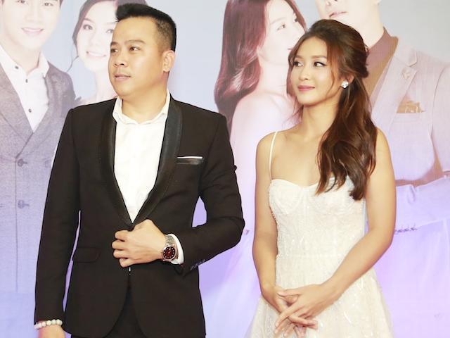 Hậu Duệ Mặt Trời Việt: Chú rể Song Luân không xuất hiện, cô dâu Khả Ngân sánh vai người khác