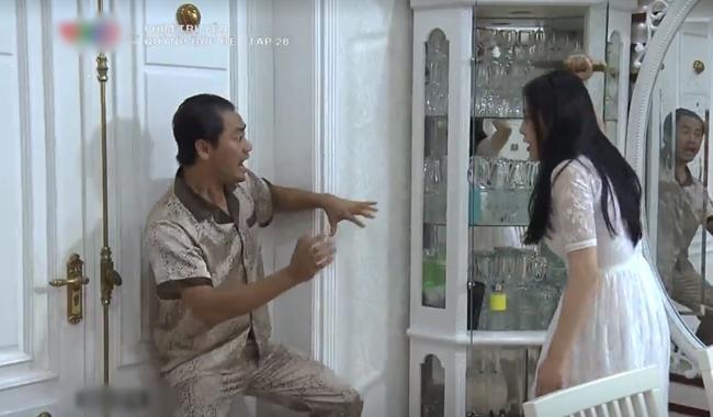 "ket co hau chieu khan gia nhung chi tiet vo ly ""dung dung"" cua quynh bup be moi dang noi - 6"
