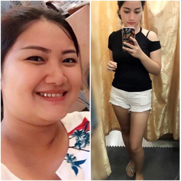 quyet tam giam 10kg trong vong 1 thang tu phuong phap don gian sau day! - 9