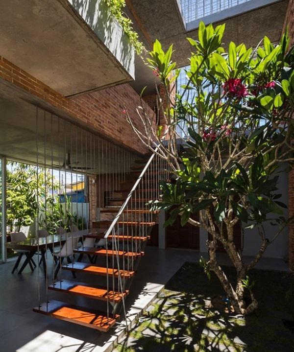 Ngôi nhà ở làng chài Bình Thuận amp;#39;ghi điểmamp;#39; với báo nước ngoài - 4